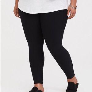 Torrid premium leggings full length size 0 10/12